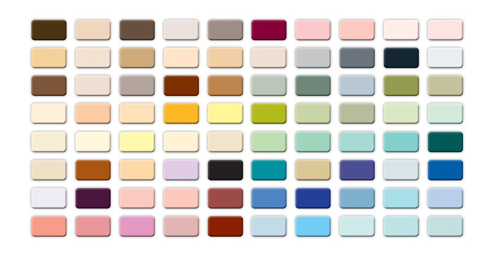 Other Coloured Bathrooms - Discontinued Coloured Bathroom ...